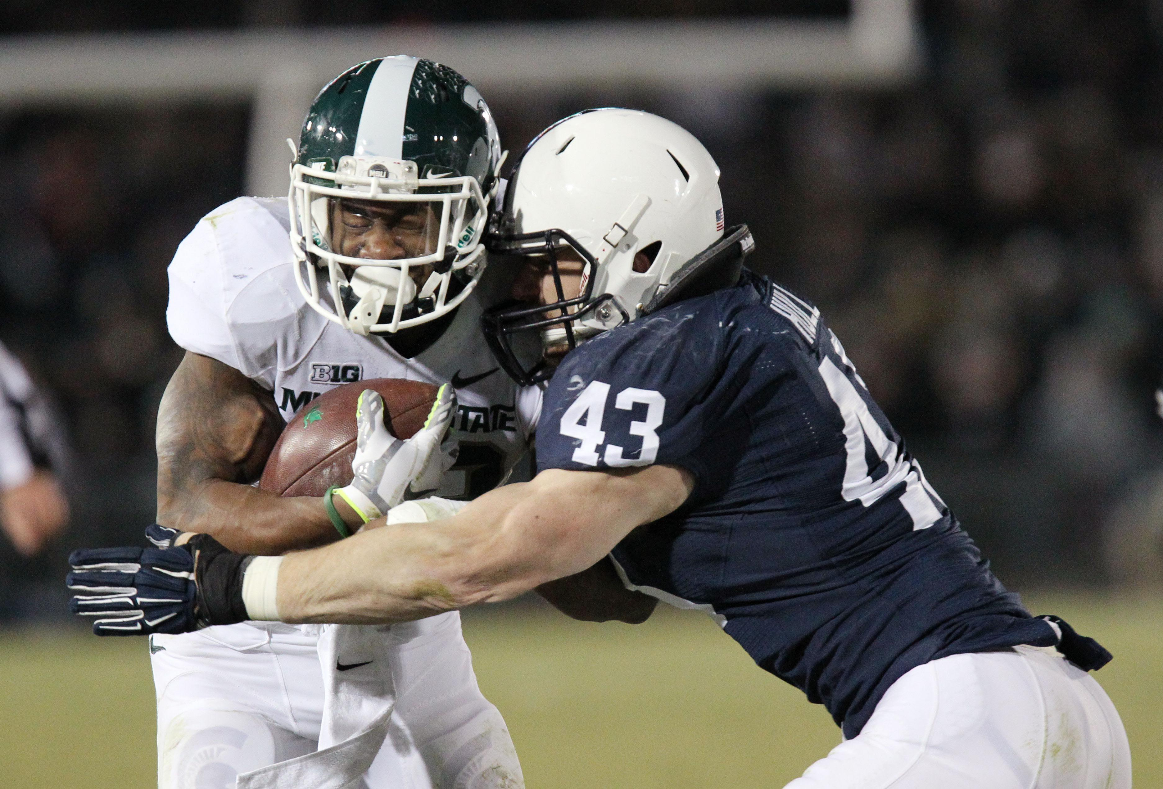 Pinstripe Bowl: Two of the nation's best defenses square off at Yankee Stadium