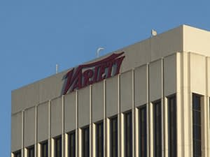 Is Variety Moving to Penske Media Headquarters on the 405? (Eeew!)