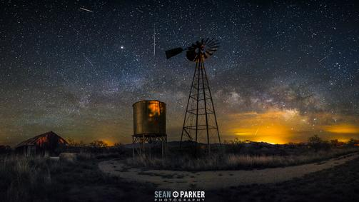 Company Aims to Offer On-Demand Meteor Showers