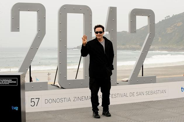 Movie: 2012, starring John Cusack