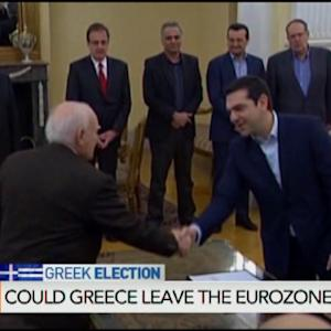 Power Shift: What the Greek Vote Means for Europe