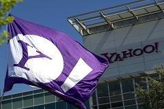 Yahoo earnings: 35 cents EPS, $1.07 billion revenue vs. expectations of 30 cents a share EPS, $1.08 billion revenue