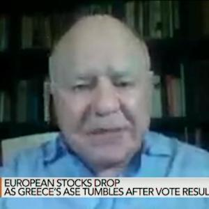 Marc Faber: Difficult to Make Any Market Predictions Now
