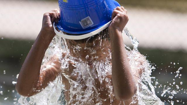 Staying safe during heat waves