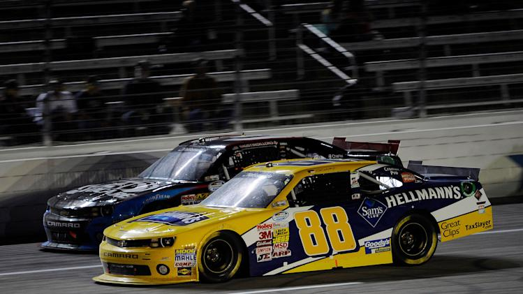 NASCAR Nationwide Series: O'Reilly Auto Parts 300