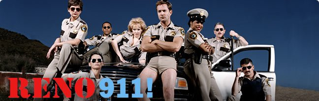 Reno 911!