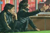 Real Madrid&#39;s Rui Faria defends his conduct during matches