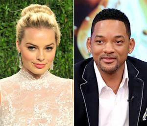 "Margot Robbie Slams Will Smith Cheating Rumors as ""Ridiculous"": ""There's Absolutely No Truth"""