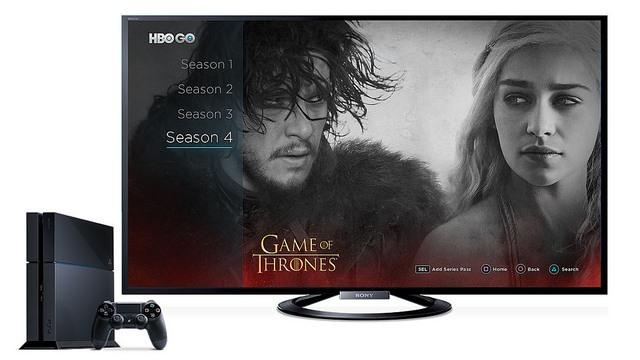 HBO Go Lands on PS4, Showtime Anytime Comes to Dish
