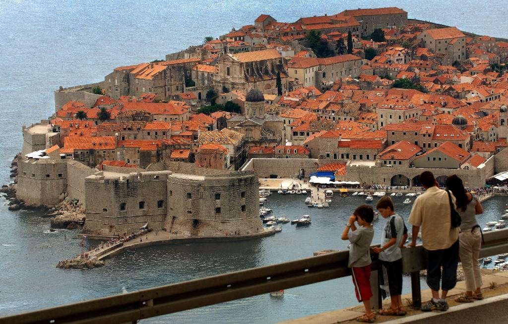 Next 'Star Wars' to be filmed in Croatia's Dubrovnik