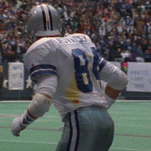 'Homecoming' memories: Jay Novacek