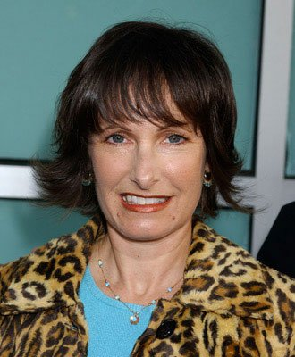 Producer Gale Anne Hurd at the L.A. premiere of Artisan's The Punisher