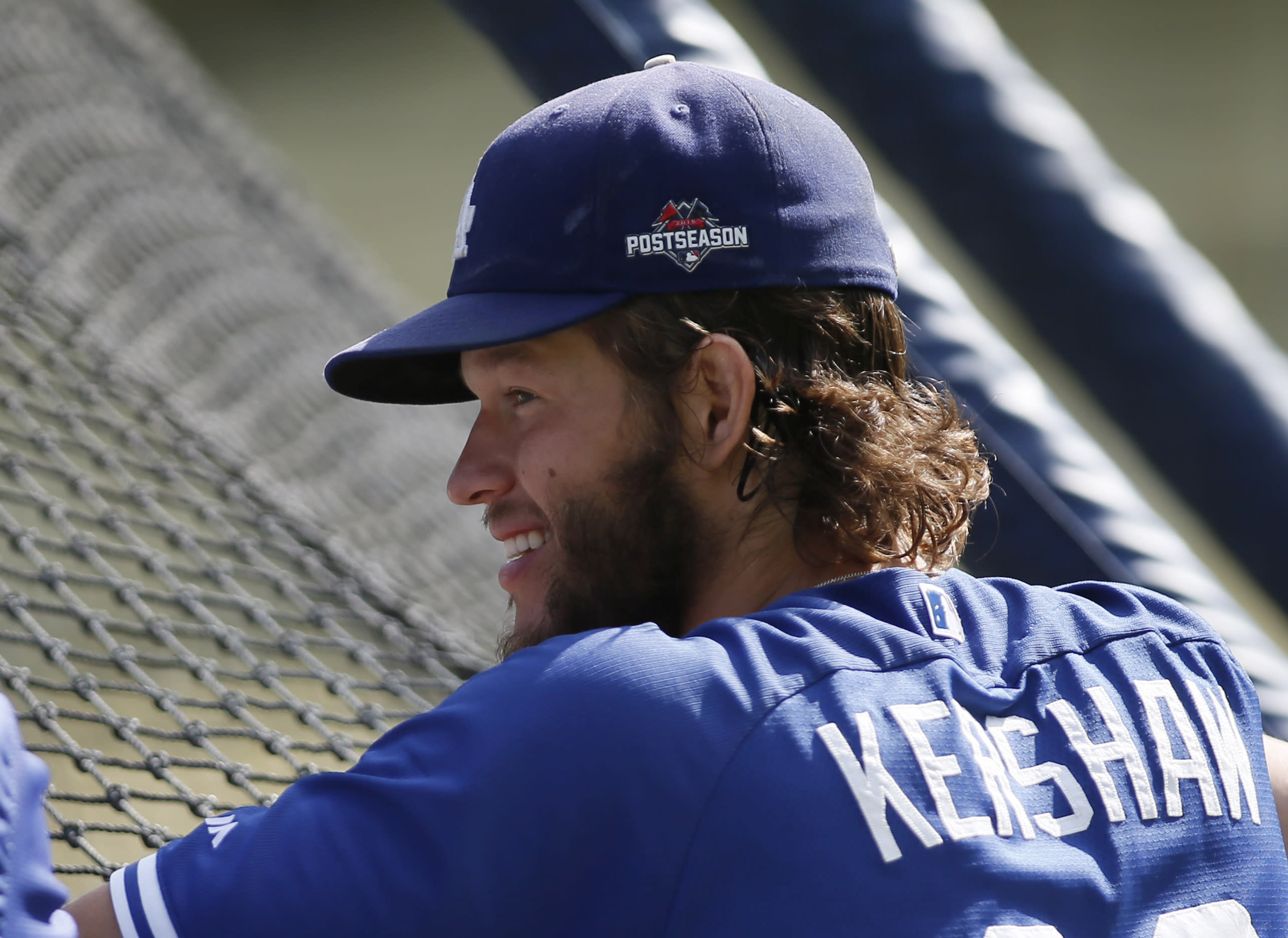 LEADING OFF: 4 games on tap; Kershaw vs Mets; Midwest rivals