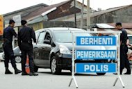 PDRM response to 'Crime stats - let the truth be told'