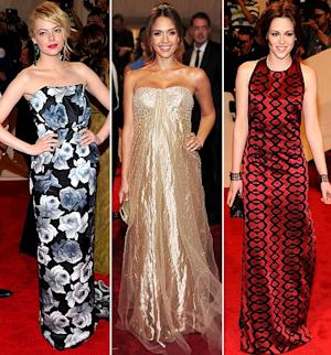 Met Gala 2012: Which Stars Are Going?