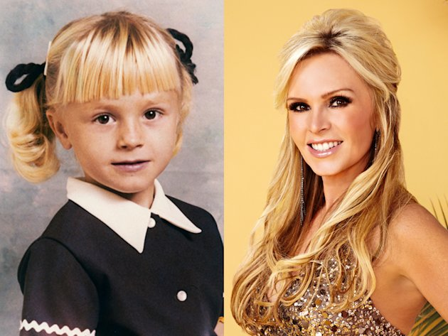 Tamra Barney