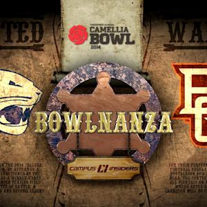 Camellia Bowl: South Alabama vs Bowling Green Preview