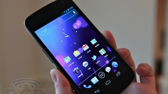 Appeals court reverses sales ban on Galaxy Nexus