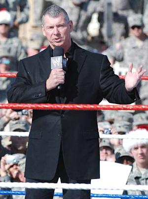 The WWE Needs Vince McMahon to Return to Television Now