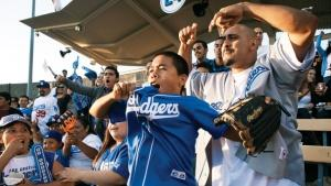 It's Official: Time Warner Cable to Back Los Angeles Dodgers' SportsNet LA