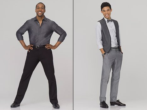 Jaleel White Eliminated on Dancing With the Stars