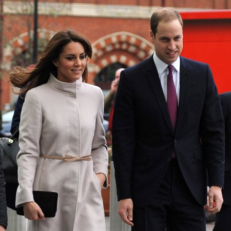 Prince William could be buying a house for Kate Middleton's  30th birthday