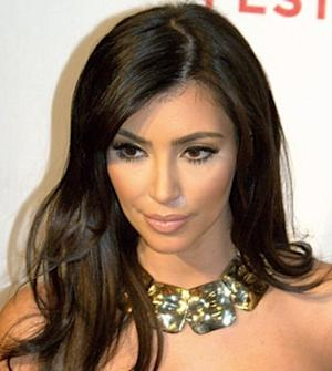 Is Kim Kardashian the Most Miserable Pregnant Celebrity Ever?