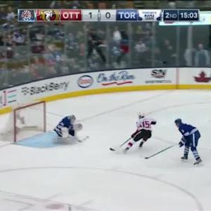 James Reimer Save on Zack Smith (04:59/2nd)