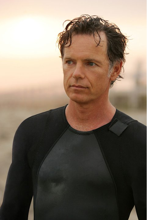 Bruce Greenwood stars as Mitch in John From Cincinnati.