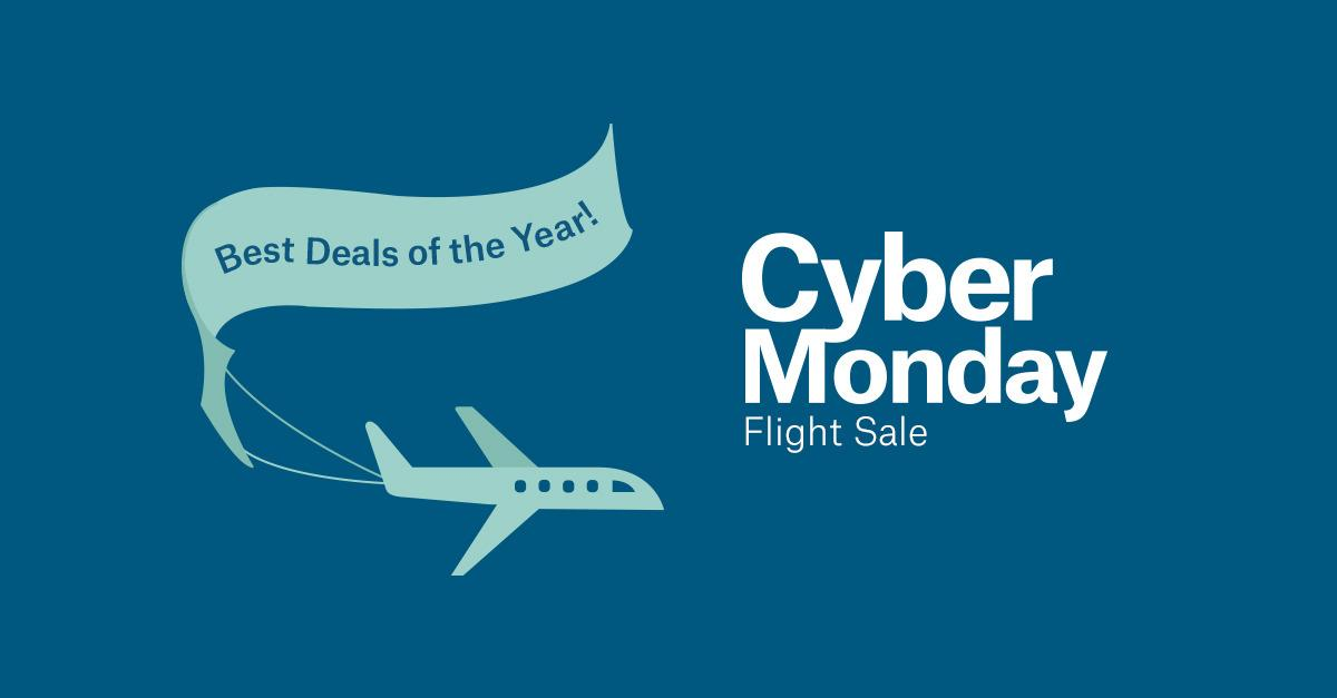 It's our Cyber Monday Sale Through December 7