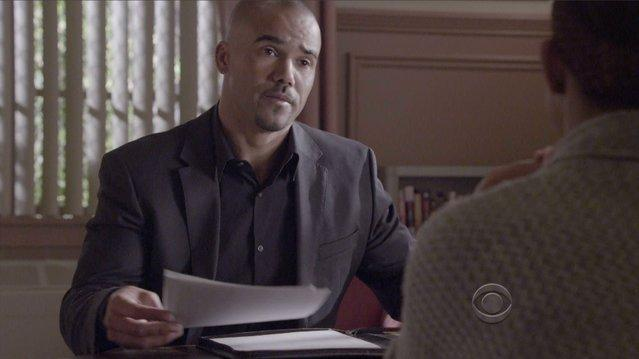 Criminal Minds - The Edge of Winter (Preview)
