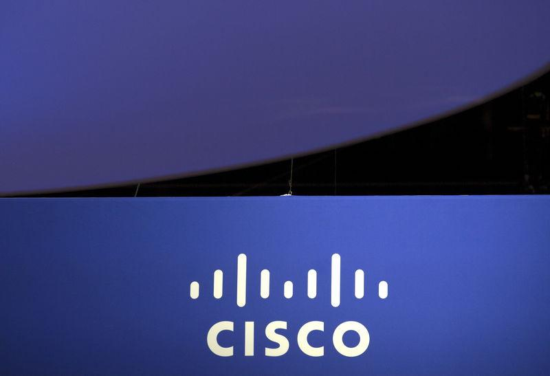 U.S. top court rules against Cisco Systems in patent infringement fight