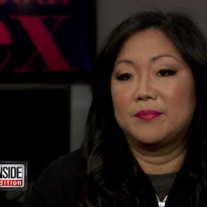 No Regrets From Comedian Margaret Cho Over Golden Globes Skit