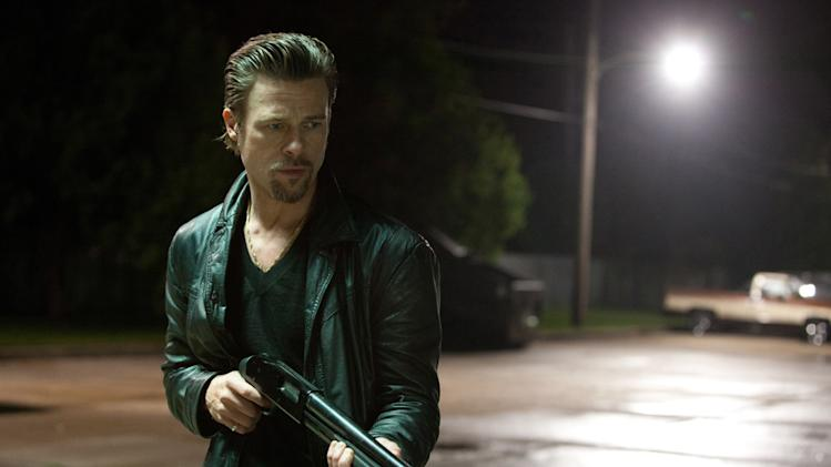 Killing them Softly stills