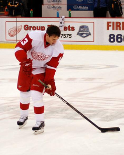 Which Red Wing Should Have His Number Retired Next?