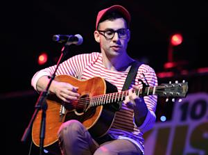 Fun. Guitarist Writes Songs for Children's Program