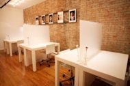 In Good Company Workplaces, a coworking community for women entrepreneurs in New York City.