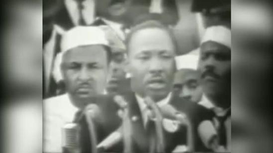 What would MLK say about racial balance in Miss. Schools