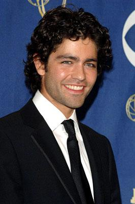 Presenter Adrian Grenier 57th Annual Emmy Awards Press Room - 9/18/2005