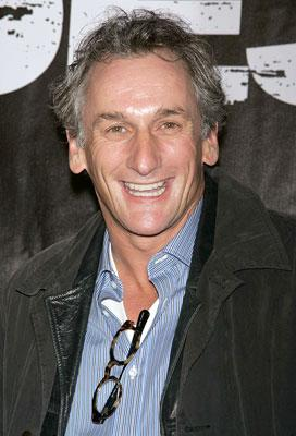 Matt Craven at the New York premiere of Touchstone Pictures' Deja Vu