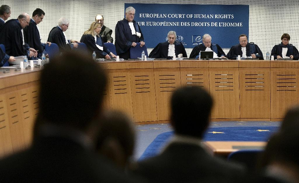 European court to rule on right-to-die case