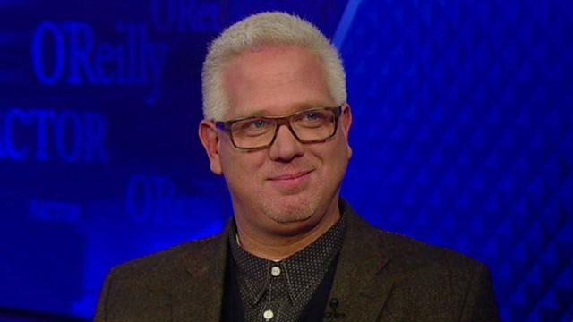 Glenn Beck on his botched presidential prediction