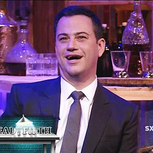 The Guest Jimmy Kimmel Never Wants Back