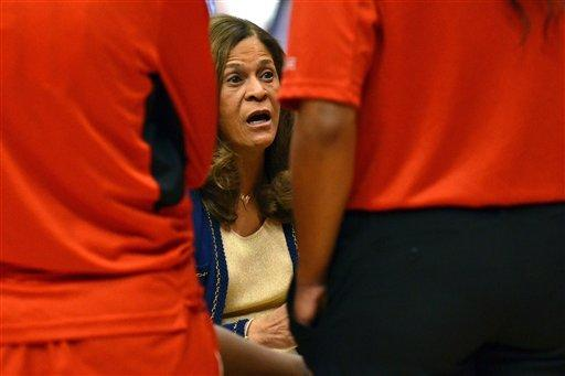 No. 21 Syracuse women beat Rutgers 58-45