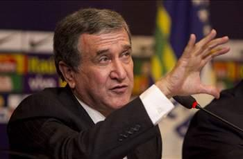 Parreira: Neymar needs to move to Europe