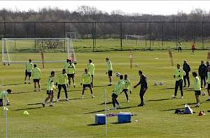 Manchester United's training ground deal set for UEFA scrutiny