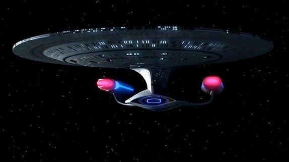 Boldly Go? Can Humanity Afford 'Star Trek'-Like Space Exploration?