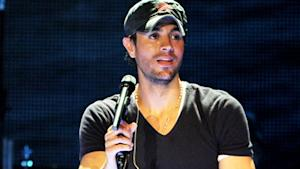 REPORT: 'Idol' Approaches Enrique Iglesias