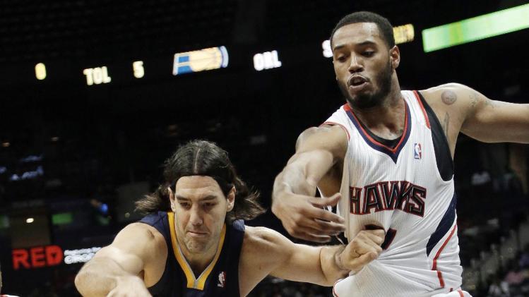 Pacers beat Hawks in preseason