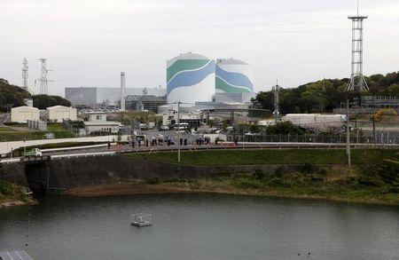 Japan nuclear regulator clears first reactors after safety checks